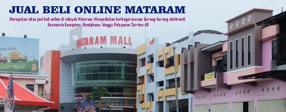 Menjual Laptop Baru Dan Second Jual Beli Online Mataram