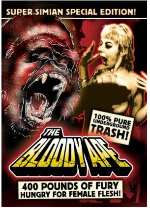 http://tiahblog.blogspot.co.uk/2014/04/dvd-review-bloody-ape-1997.html