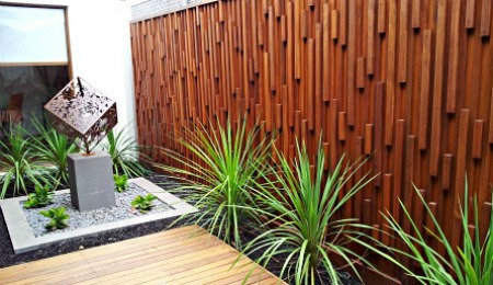 Outdoor decorative metal panels for Privacy panels for outside