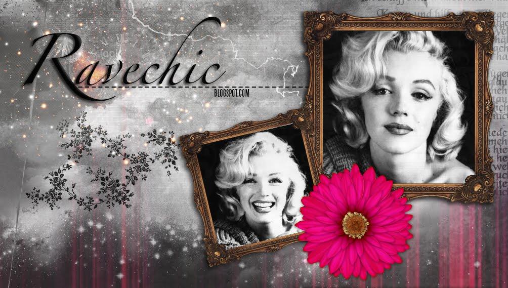 ♥ Ravechic »