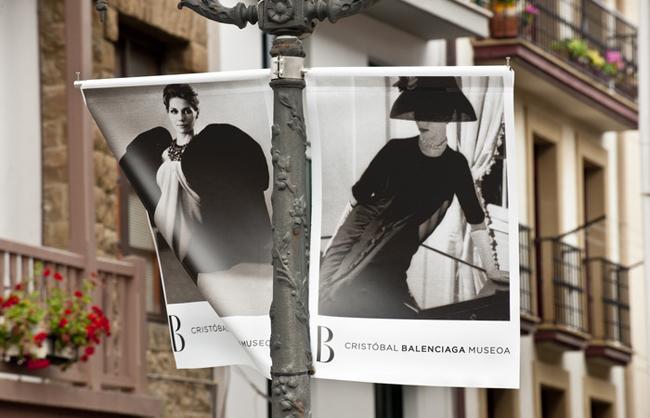 el Museo Cristóbal Balenciaga abre sus puertas