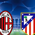 Atletico Madrid - Milan CCcam Hadu HDVB Gladiator Server 11/03/2014