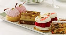 Our Next Afternoon Tea.....