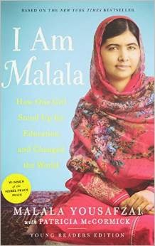 Buy I Am Malala: How One Girl Stood Up for Education and Changed the World at Amazon : Buy To Earn