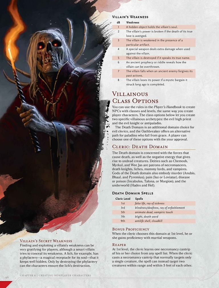 dungeon master's guide 5 edition - pdf download