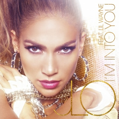 Jennifer Lopez I'm Into You