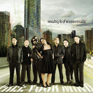 MALIQ & D'Essentials - Free Your Mind