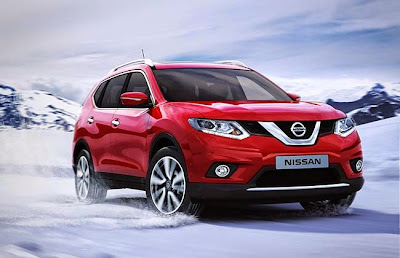 All-New-Nissan-X-Trail-2014.jpg (650×420)
