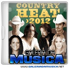 Country%2BHeat%2B2012 Country Heat (2012) | músicas