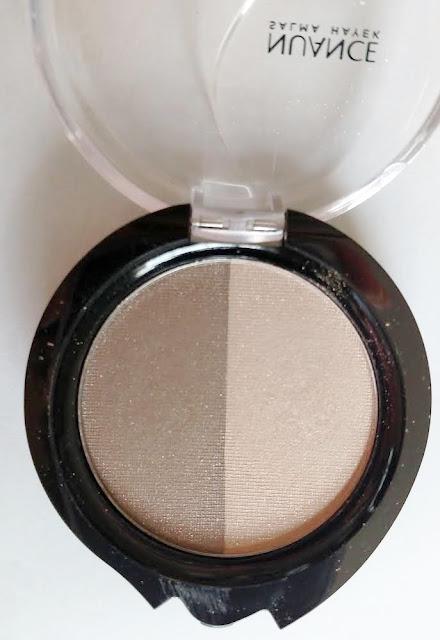 Nuance Salma Hayek eye shadow