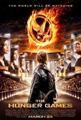 Los juegos del hambre (The Hunger Games)(2012).