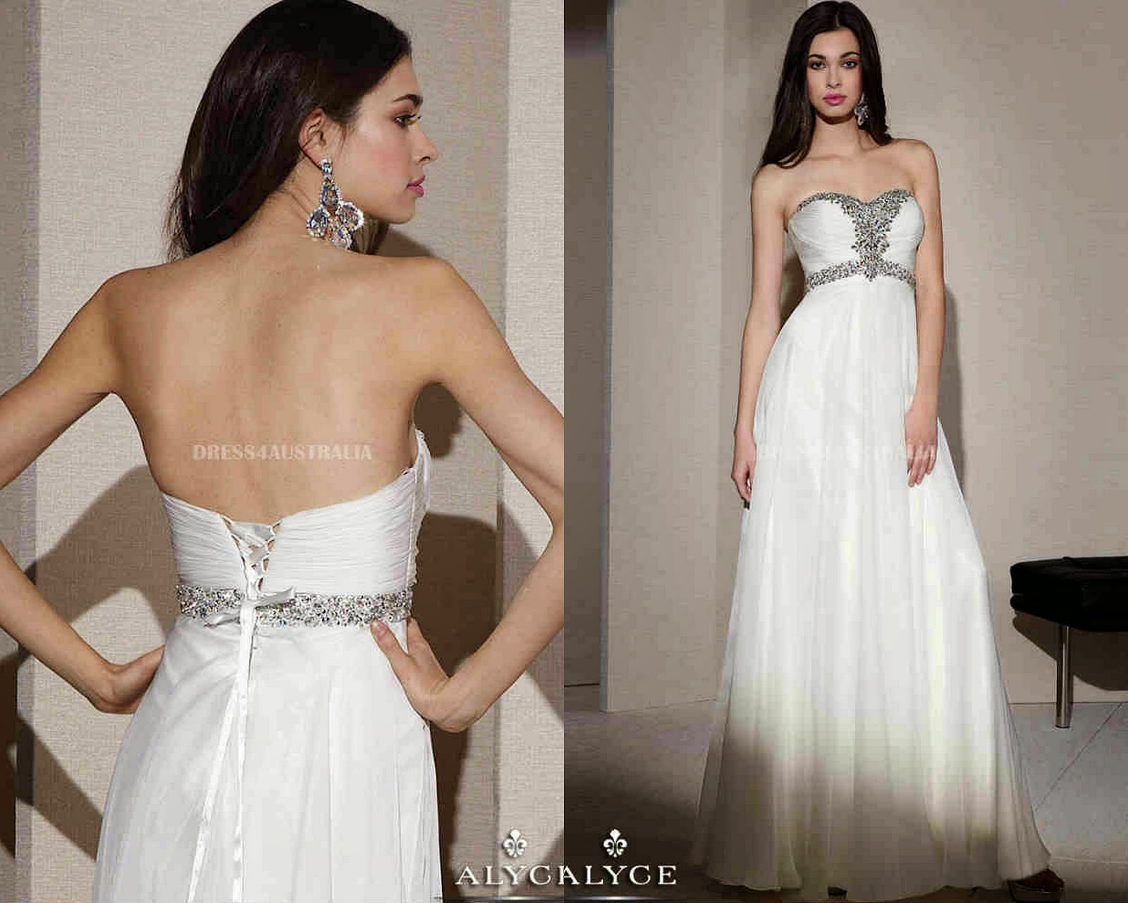 EveryMom'sPage: Choosing the Perfect Prom Dress ...