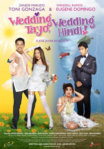 watch Wedding Tayo, Wedding Hindi pinoy movie online streaming best pinoy horror movies