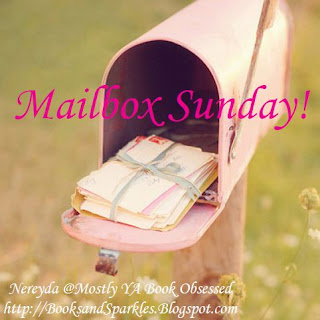 Mailbox Sunday! (18)