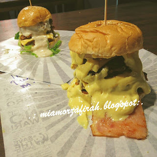 burger best, jjcm, sungai ara, penang, rockstarz burger