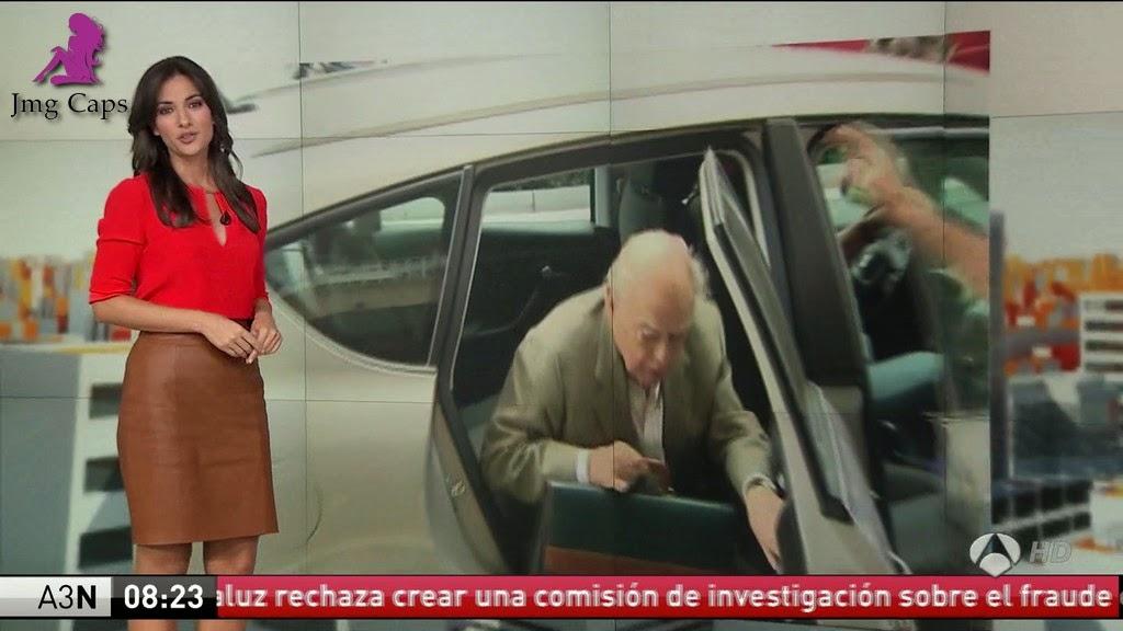 ESTHER VAQUERO, LAS NOTICIAS DE LA MAÑANA (26.09.14)