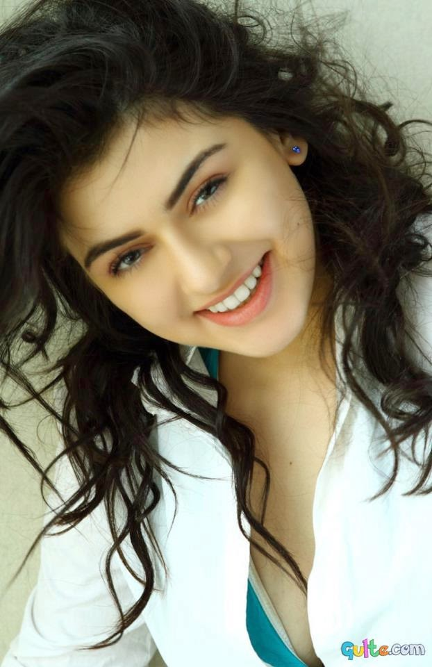 hansika motwani hot and sexy photo