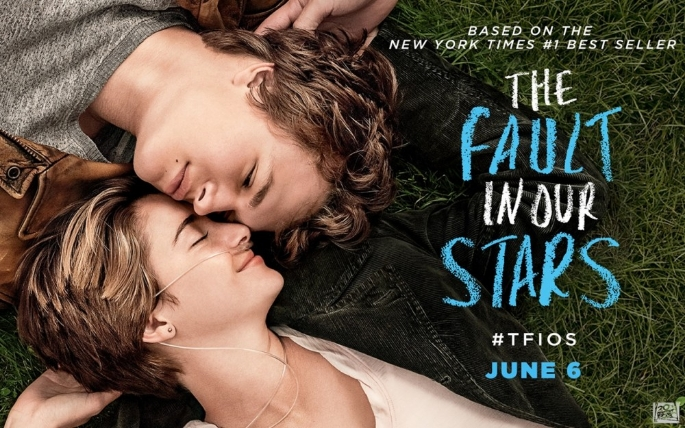 Movie Mondays: The Fault In Our Stars