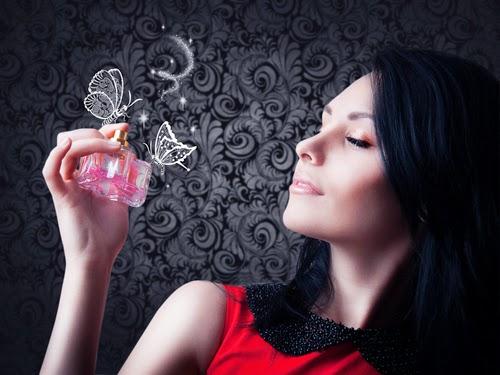 laboratorio di scienza del profumo