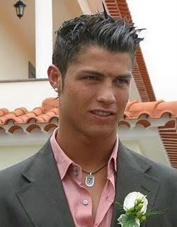 Cristiano Ronaldo Nuevo Estilo De Peinado 2016 Agustin  - Cristiano Ronaldo Peinado
