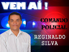 PROGRAMA POLICIAL NA RÁDIO GESSO