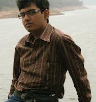 Arnab Nandy