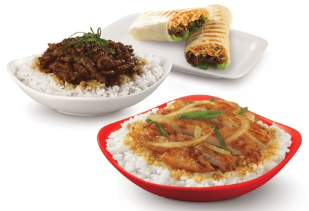 BonChon Chicken Bulgogi Fest