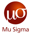 Mu Sigma Freshers Offcampus Drive for  B.E/B.Tech, MTech and MSc 2012 and 2013 Passout Graduates @  All india