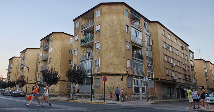 Albacete 365 calle arquitecto vandelvira - Arquitectos albacete ...