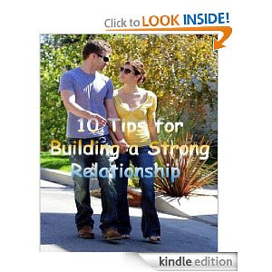 tips for building a strong relationship