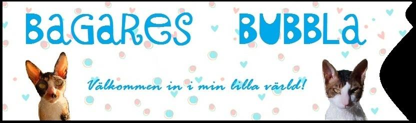 Bagares Bubbla