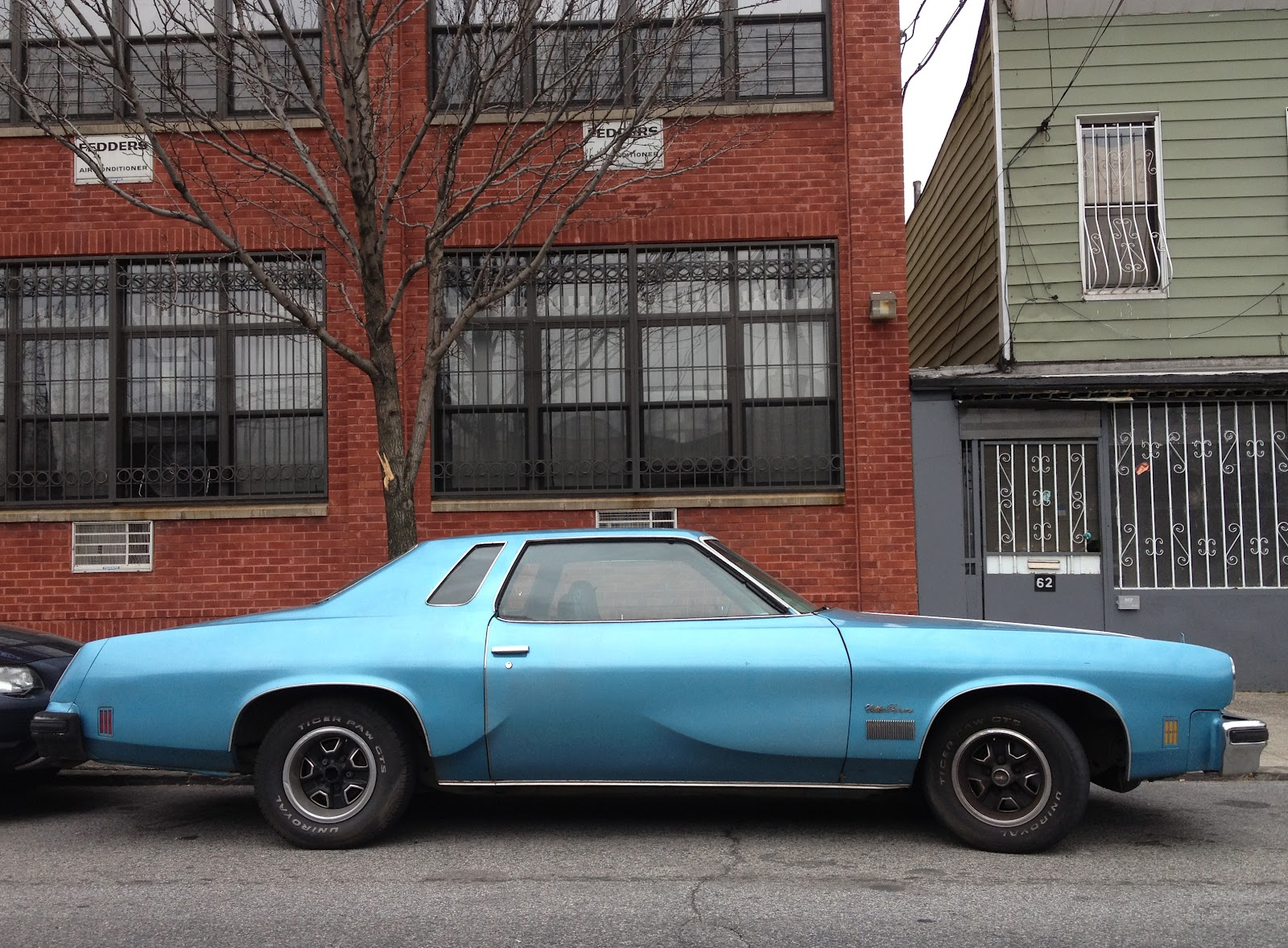 Cscb home 1973 oldsmobile cutlass supreme two door coupe