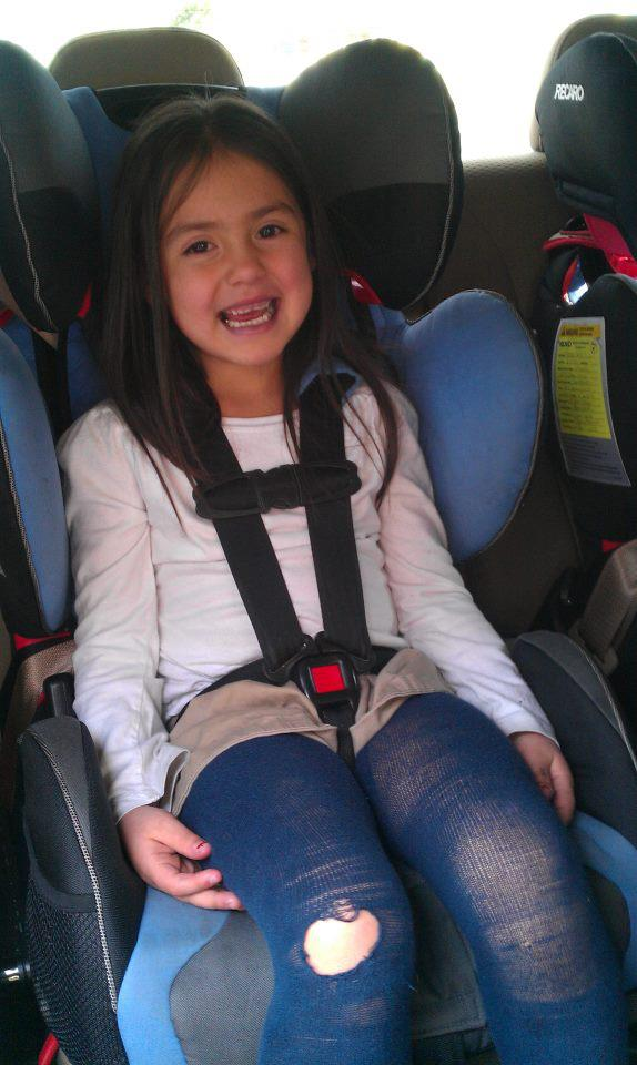 britax frontier car seat manual