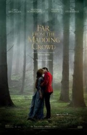 Lejos del mundanal ruido (Far from the Madding Crowd) (2015)