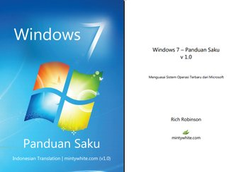 ebook panduan saku windows 7