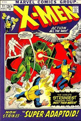 X-Men 77