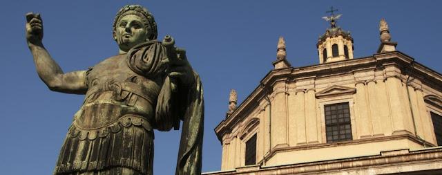Ius civile, honorarium, y Derecho romano