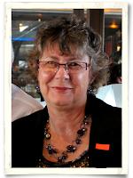 Rachel Palmieri