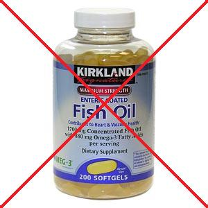 health in recovery best fish oil to take