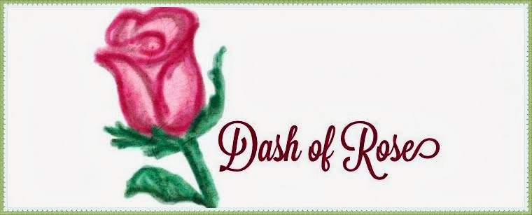 Dash of Rose