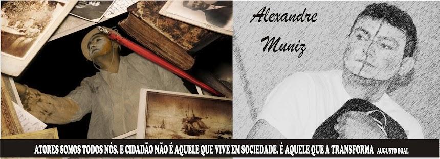 ALEXANDRE MUNIZ