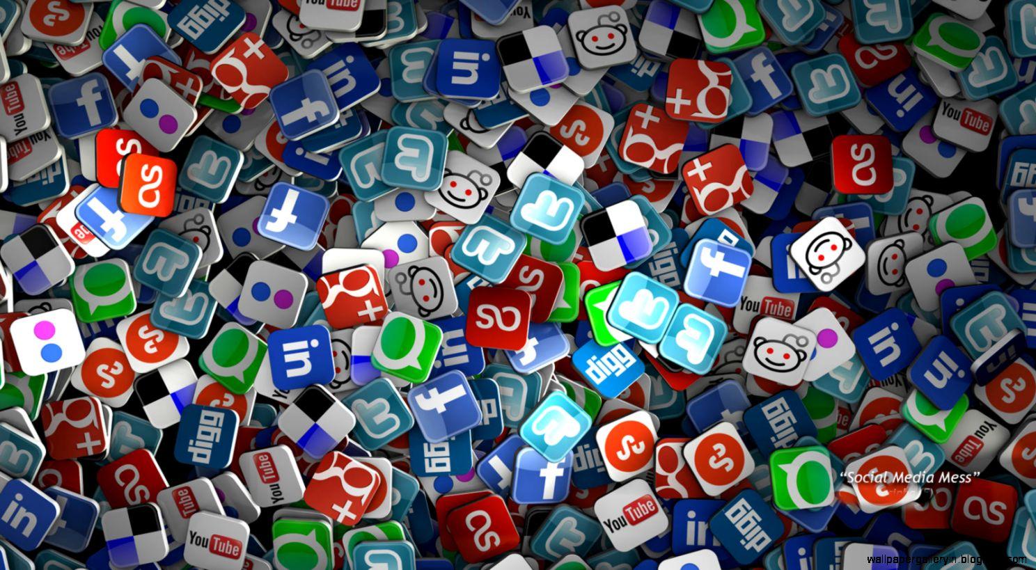 Social Media HD Wallpapers