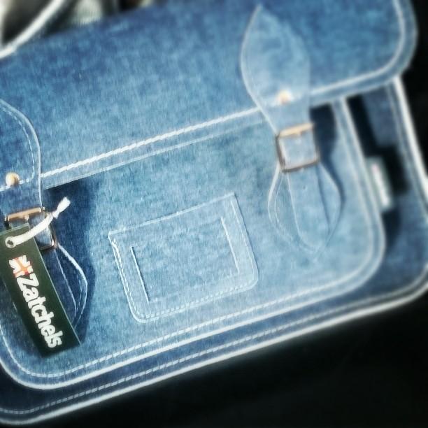 satchel, handbag, Zatchels, denim,