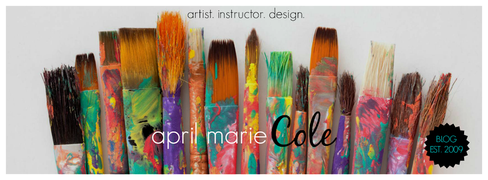 April Cole