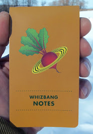 New…<br>Have You Seen<br>Whizbang Notes?