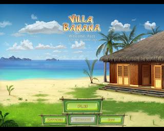 Villa Banana [FINAL]