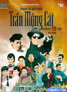 Trang Sư Trần Mộng Cát - Trang Su Tran Mong Cat