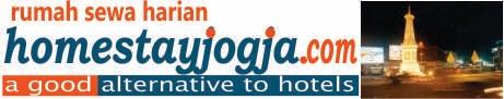 HOMESTAY di JOGJA | Rumah Sewa Harian | Yogya | Guesthouse Yogyakarta