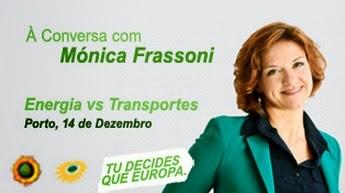Energia vs Transportes