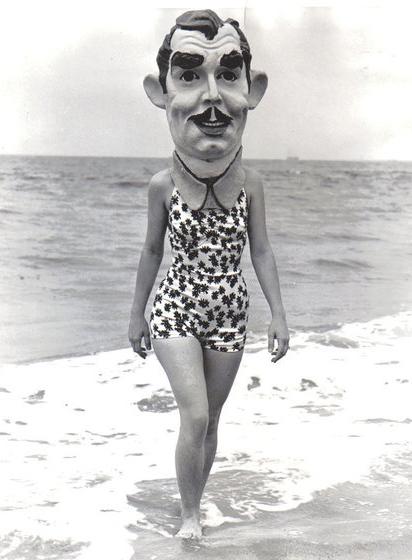 vintage photo fun